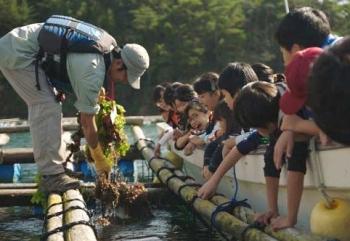 震災後10年の気仙沼の海から、人と自然のつながりを考える